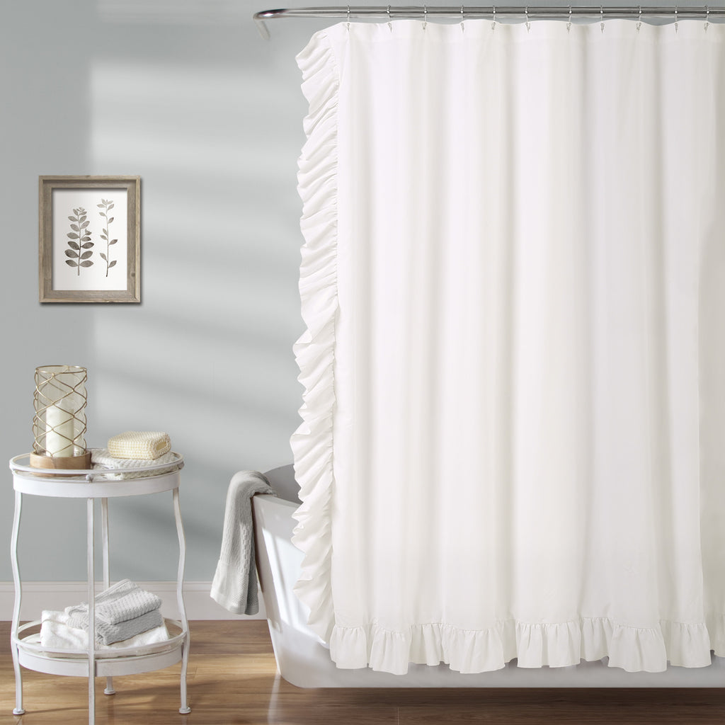 stripe blue white p and in curtains fabric curtain shower lauren