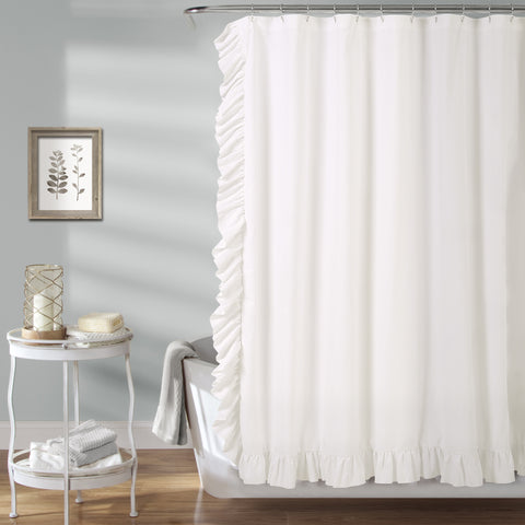 Reyna Shower Curtain
