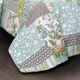 Roesser Quilt 3 Piece Set