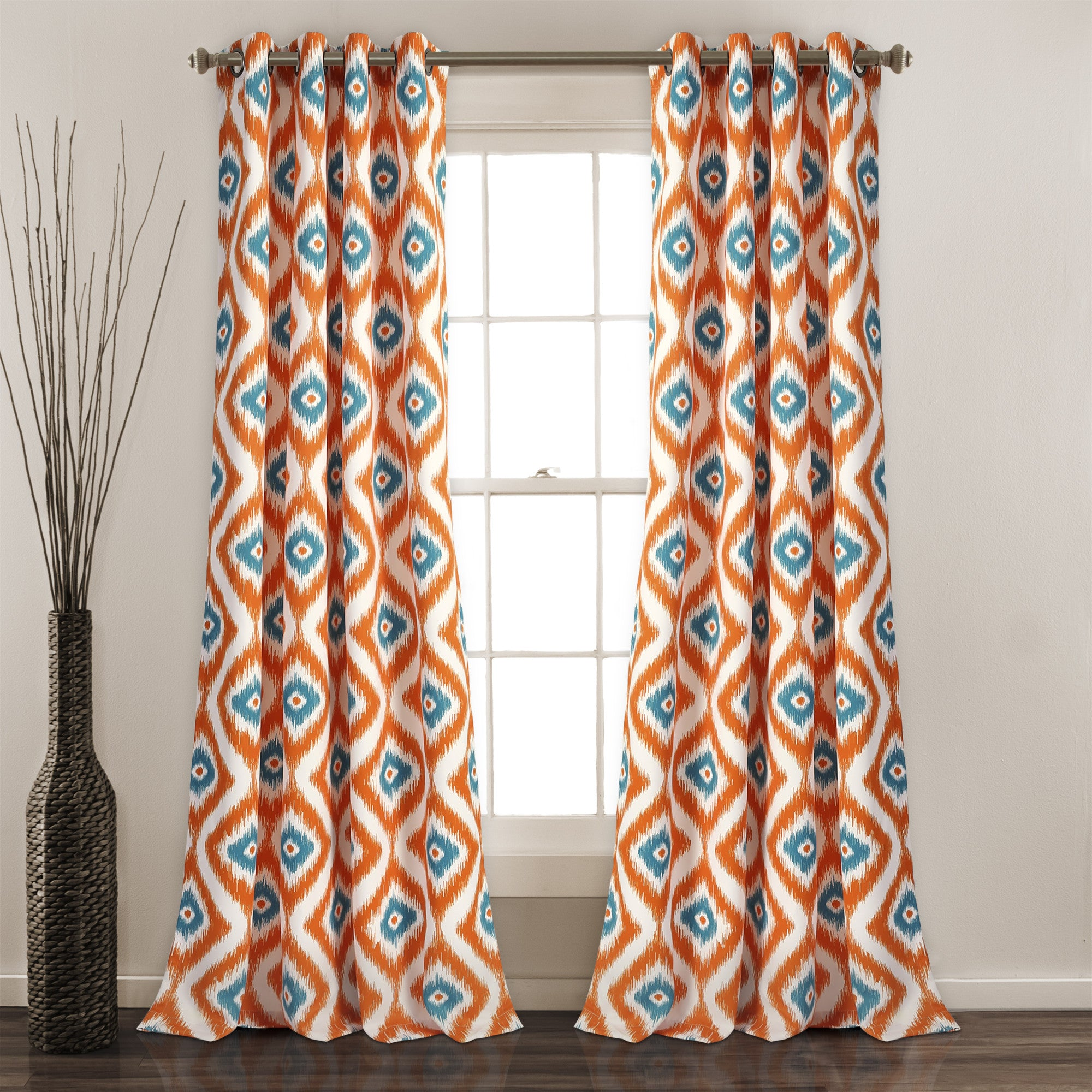 living panels room pict trends and shocking curtain tfile burnt for curtains orange ideas u