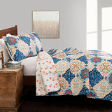 Brooke Quilt 3 Piece Set