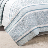 Nisha 3 Piece Quilt Set