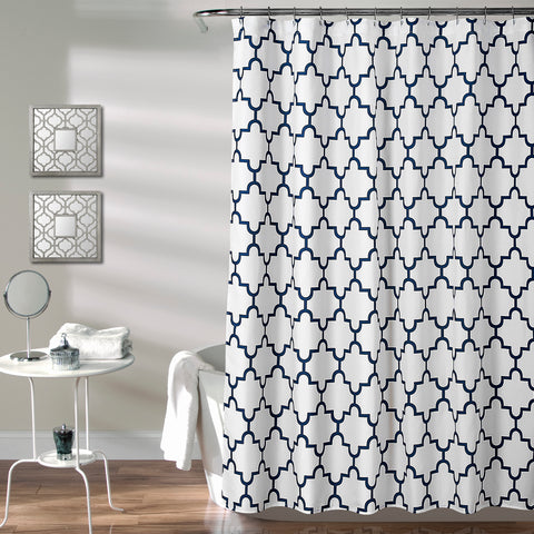 Bellagio Shower Curtain
