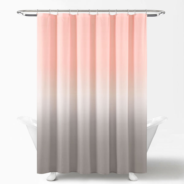 Umbre Fiesta Shower Curtain