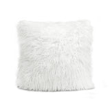 Luca Faux Fur Decorative Pillow