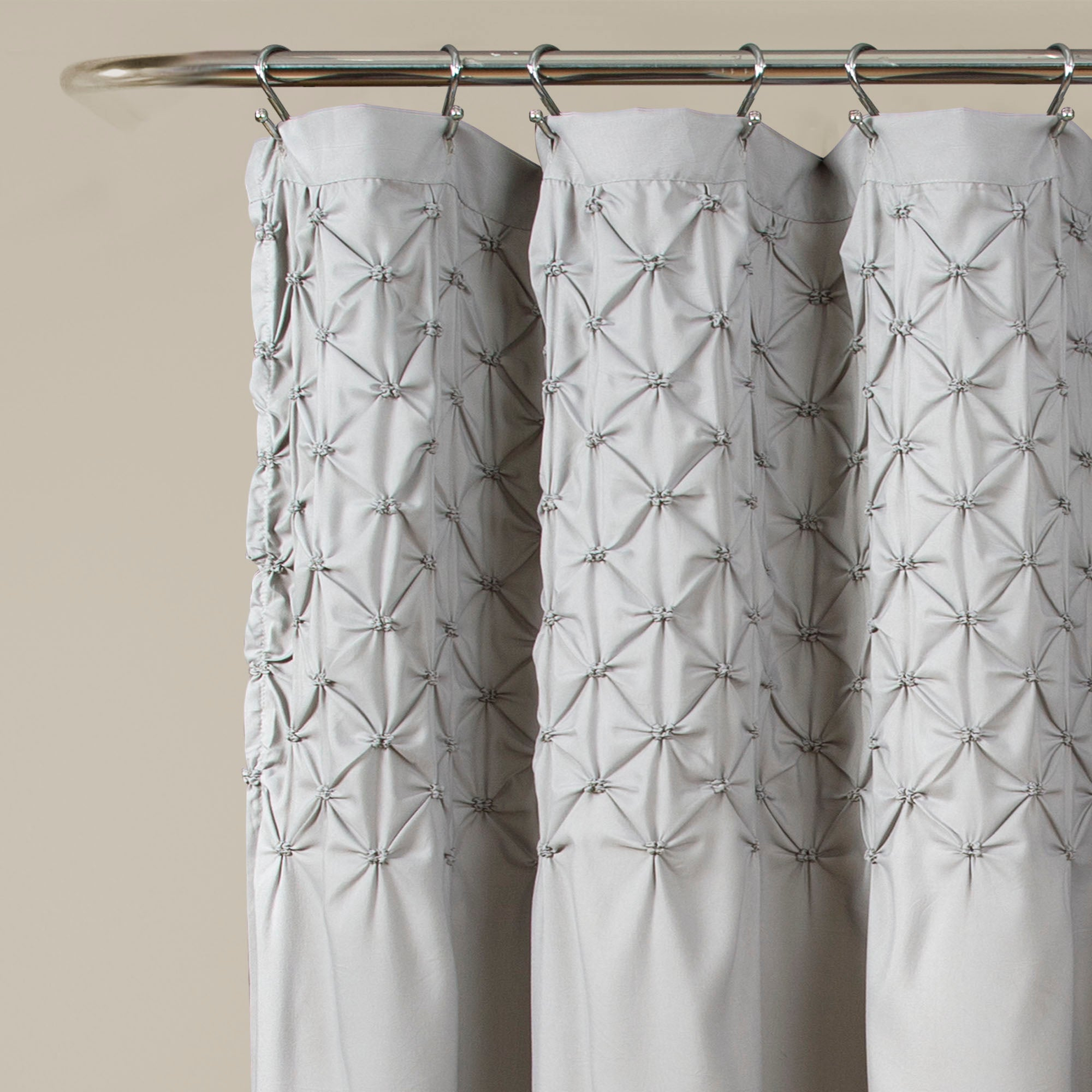 Bayview Shower Curtain