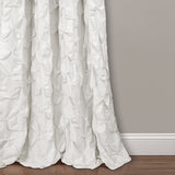 Ravello Pintuck Window Curtain Panel
