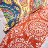 Bohemian Meadow Quilt 3 Piece Set