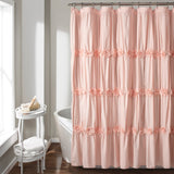 Darla Shower Curtain