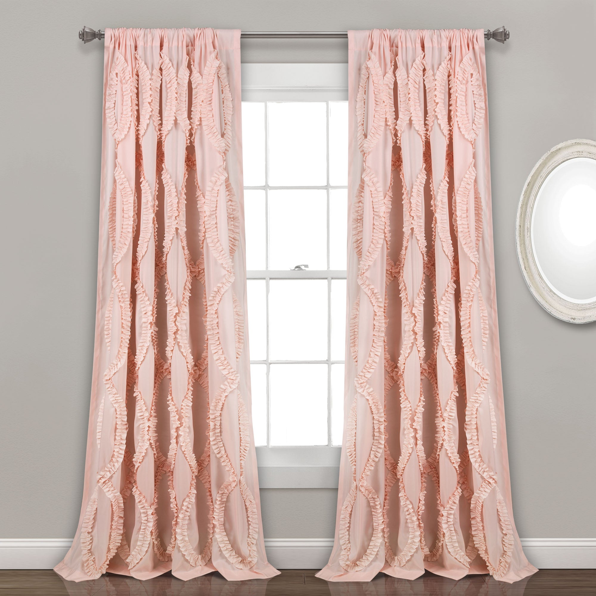 Avon Window Curtain