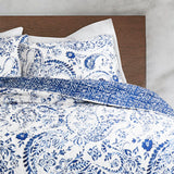 Erindale 3 Piece Quilt Set