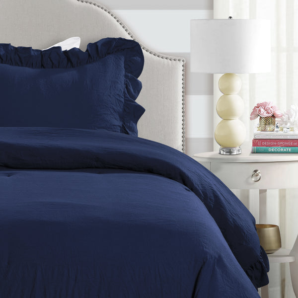 Reyna Comforter Set Back To Campus Dorm Room Bedding