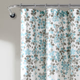 Weeping Flower Shower Curtain