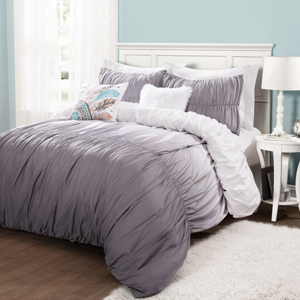 Umbre Fiesta 5 Piece Comforter Set