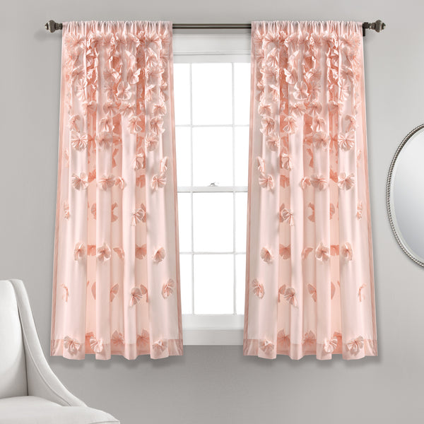 Riley Window Curtain