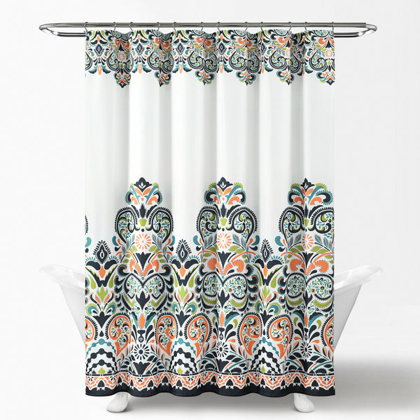 Clara Shower Curtain