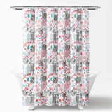 Hygge Sloth Shower Curtain