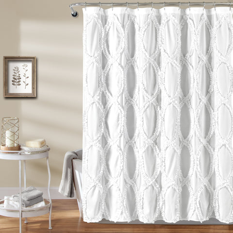 Avon Shower Curtain