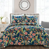 Dolores 3 Piece Quilt Set
