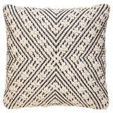 Modern Maze Decorative Pillow
