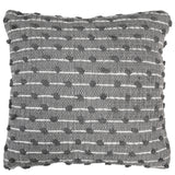 Berka Stripe Decorative Pillow