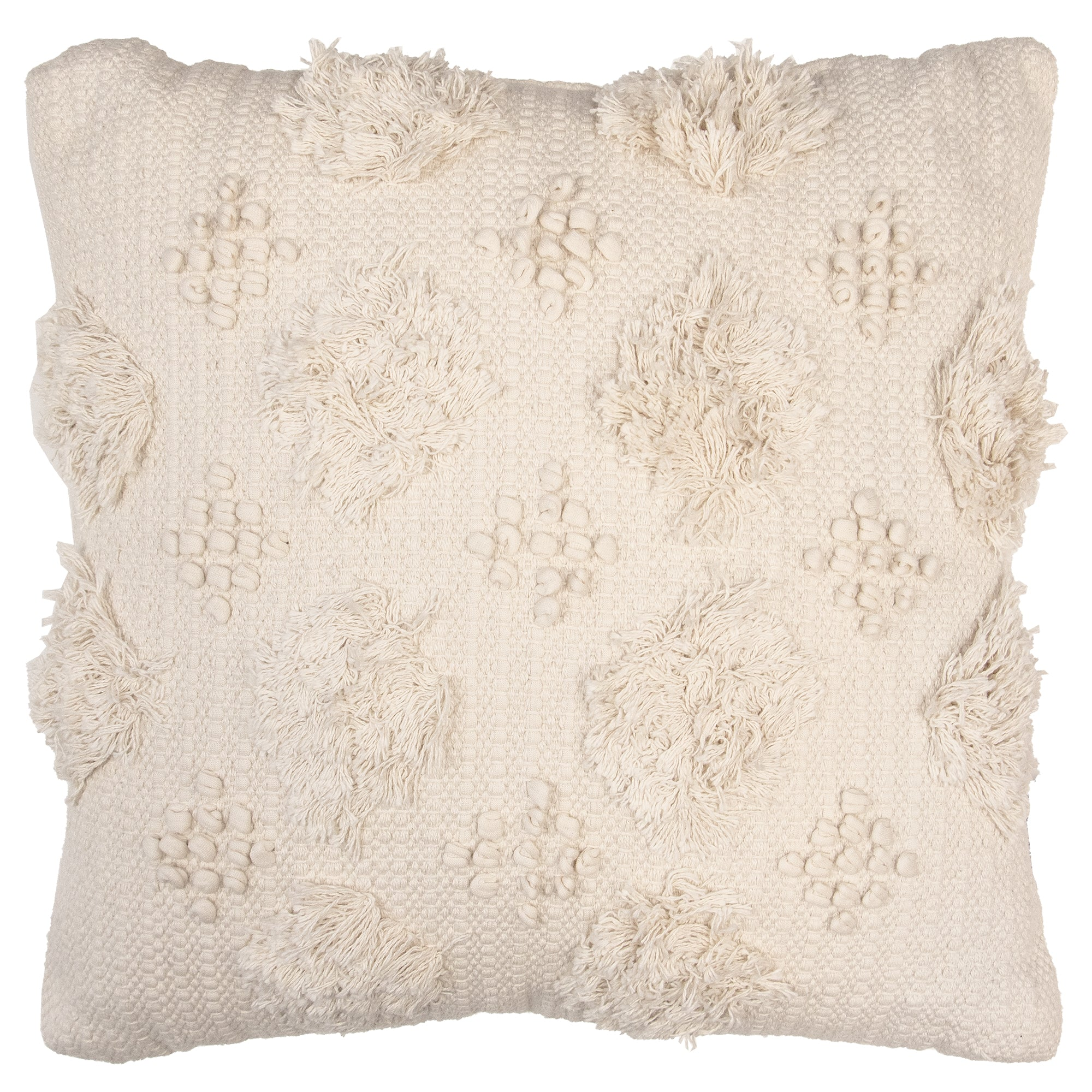 Diamond Dots Decorative Pillow