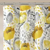 Poppy Garden Shower Curtain