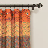 Royal Empire Window Curtain Panel Set
