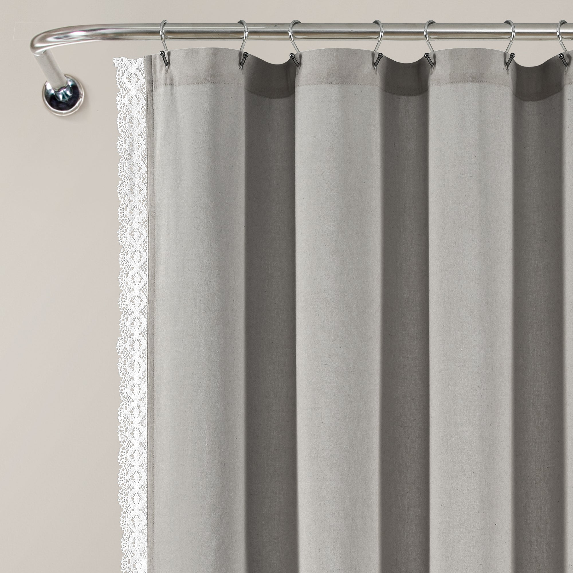 Rosalie Shower Curtain