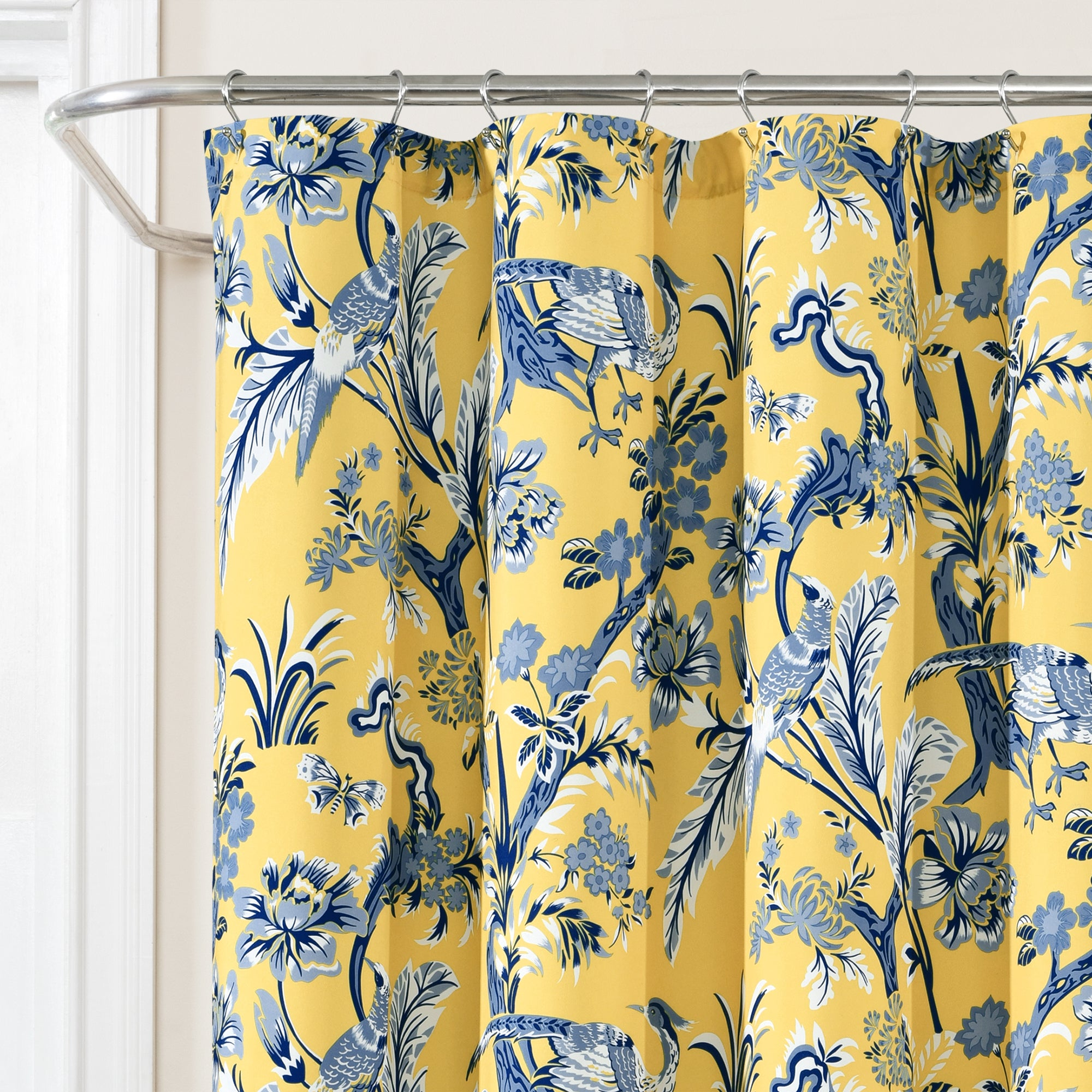 Dolores Shower Curtain