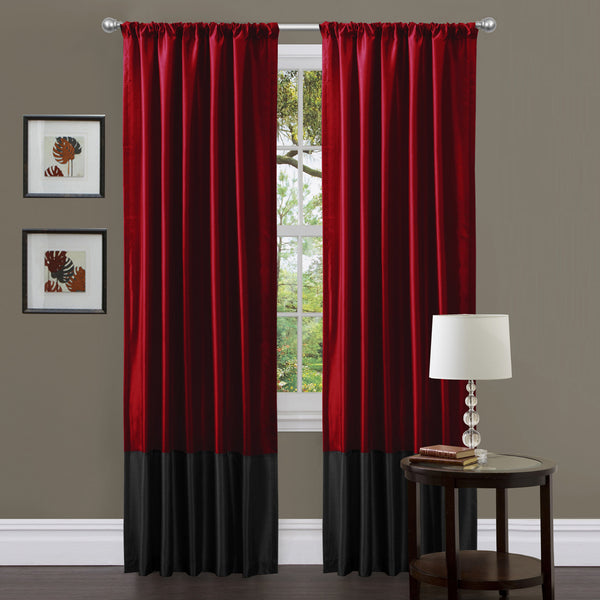 Milione Window Curtain Pair