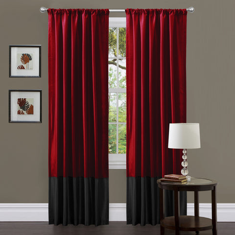 Milione Window Curtain (Pair)
