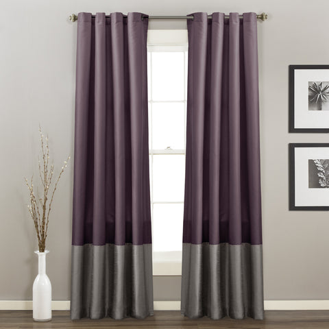 Prima Window Curtain (Pair)