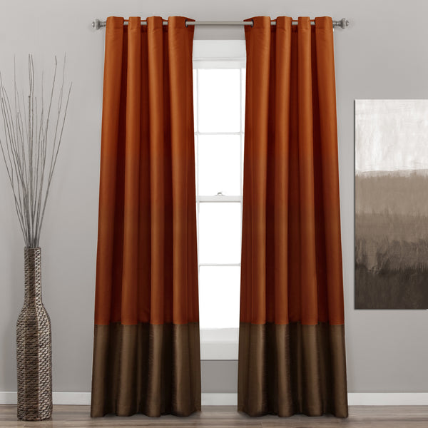 Prima Window Curtain Pair Lush Decor Www Lushdecor Com