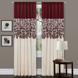 Estate Garden Window Curtain