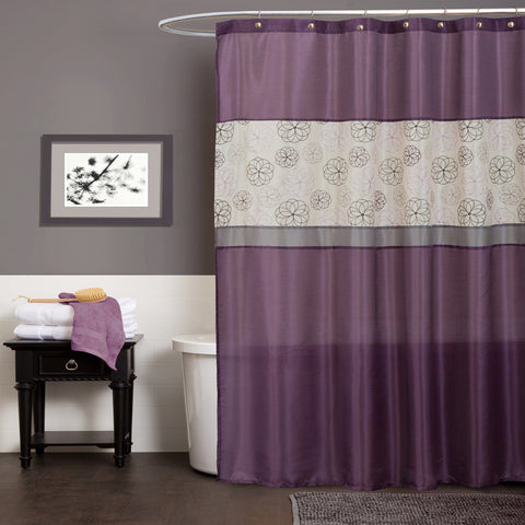 Covina Shower Curtain