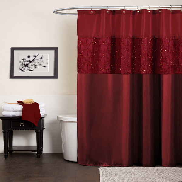 Maria Shower Curtain