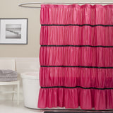 Twinkle Shower Curtain