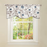 Royal Garden Valance
