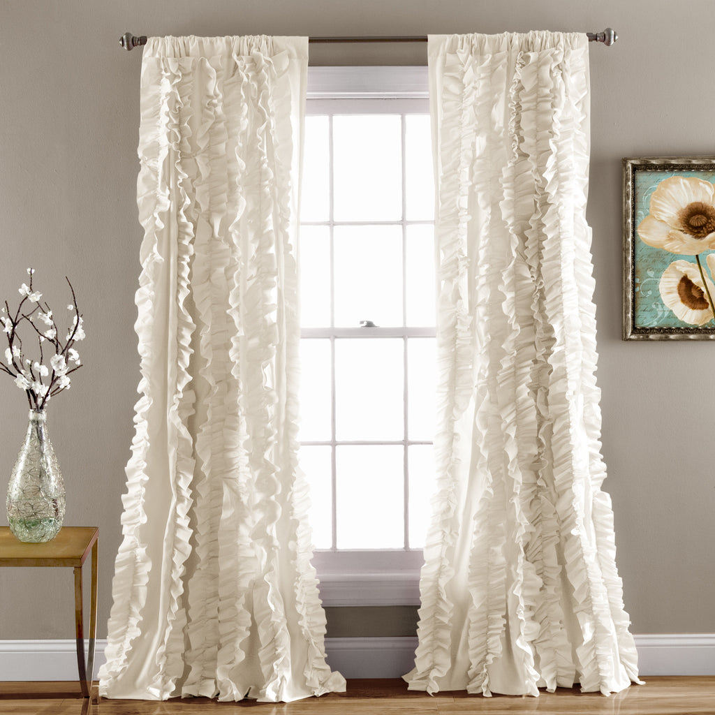 Belle Window Curtain Lush Decor Www Lushdecor Com