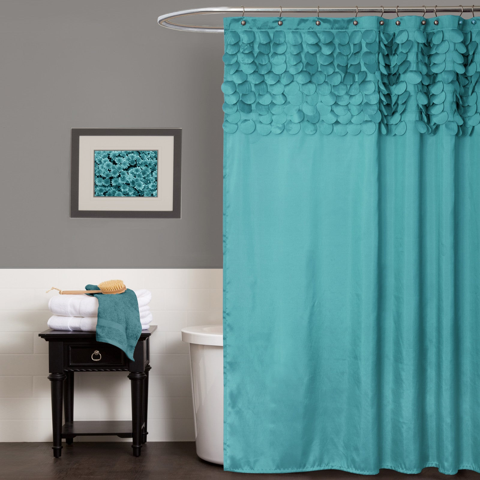 Lillian Shower Curtain
