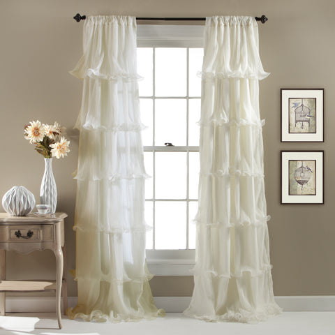 Nerina Window Curtain