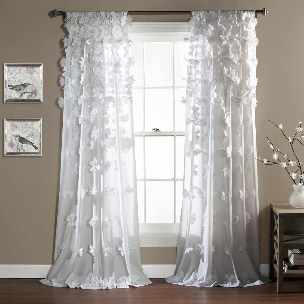 Riley Window Curtain Lush D 233 Cor Www Lushdecor Com