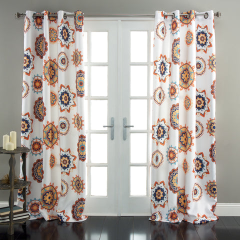 Adrianne Window Curtains