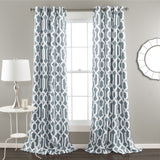 Edward Window Curtain Set