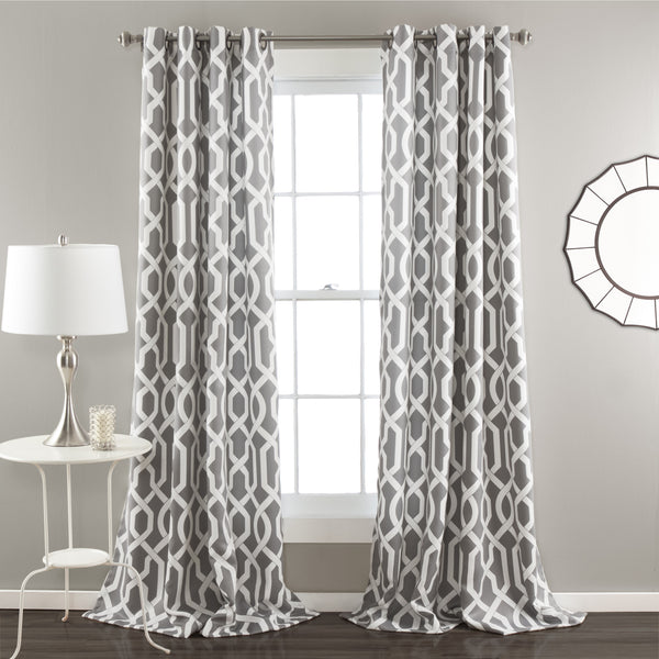 Edward Window Curtain
