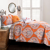 Harley 5 Piece Quilt Set
