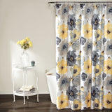 Leah Shower Curtain