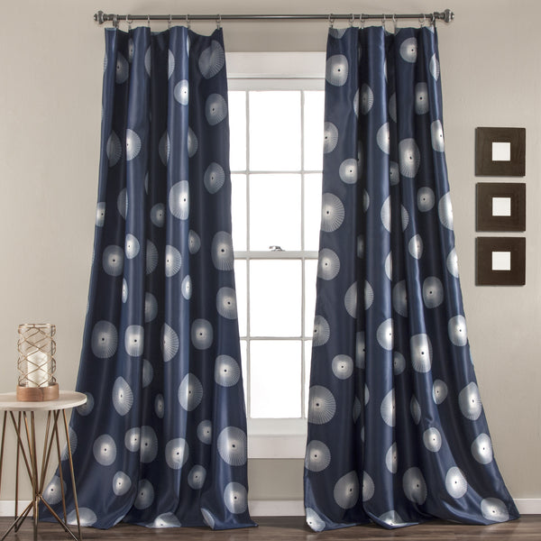 Ovation Window Curtain Set