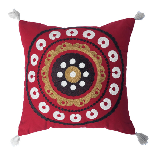 Divinity Decorative Pillow
